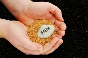 Discipleship Study - The Parable Of The Mustard Seed- Matthew 13:31-32 - Growing As Disciples