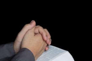 Discipleship Study - Prayer - Pray To Your Father - Matthew 6:6 - Growing As Disciples