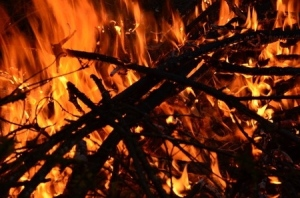 Discipleship Study - Wisdom - Proverbs 26:20 - A Fire Goes Out - Growing As Disciples