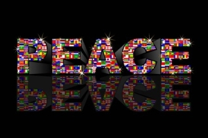 Discipleship Study - Let Us - Romans 14:19 - Do What Leads To Peace - Growing As Disciples