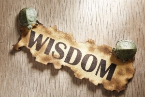 Discipleship Study - If - James 1:5-8 - Lacks Wisdom- Growing As Disciples