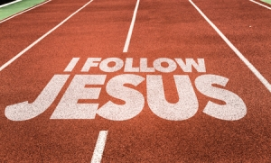 Discipleship Study - Rhythms - Matthew 4:18-20 - Leave - Follow - Growing As Disciples