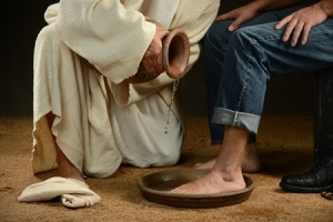 Discipleship Study - Knowing God - John 13:14-17 - Set You An Example - Growing As Disciples