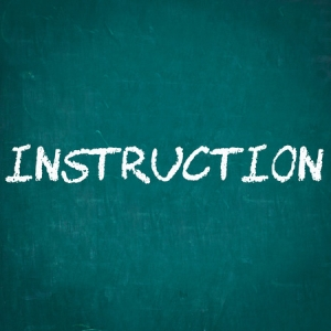 Discipleship Study - Life - Proverbs 4:10-13 - Hold On To Instruction- Growing As Disciples