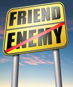 Discipleship Study - Love - Luke 6:27-31 - Love Your Enemies - Growing As Disciples