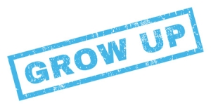 Discipleship Study - Let Us - Ephesians 4:14-15 - Grow Up - Growing As Disciples