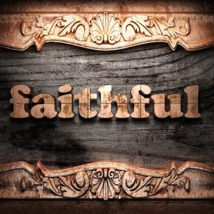 Discipleship Study - If - Luke 16:10-12 - You Are Faithful- Growing As Disciples
