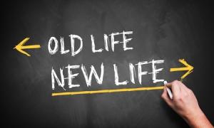 Discipleship Study - Identity - Ephesians 4:20-24- New Self - Growing As Disciples